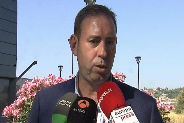 Alcalde de Jun asegura que apoyará a Díaz