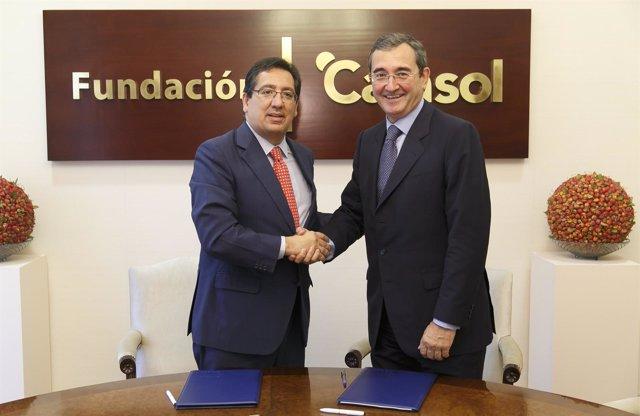 Fundación Cajasol Y Proyecto Hombre De Sevilla Ponen En Marcha 'Proyecto Joven'