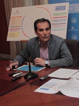 José Antonio Nieto (PP)