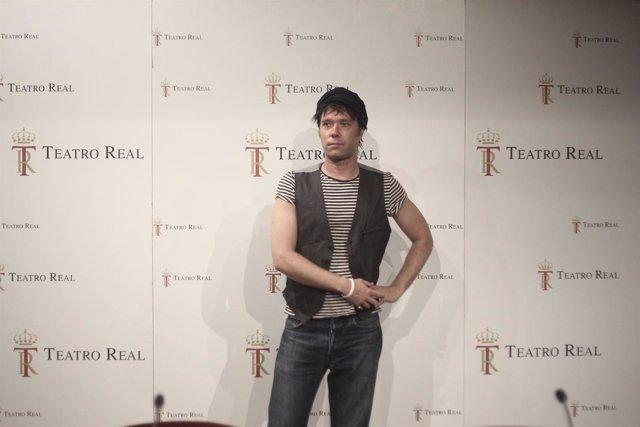 Rufus Wainwrigth clausura la temporada del Teatro Real de Madrid