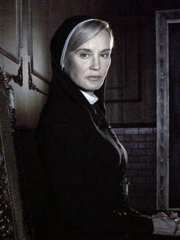 Jessica Lange en 'American Horror Story: Asylum'