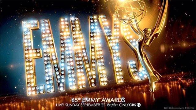 Lista de Nominados a los EMMY 2013