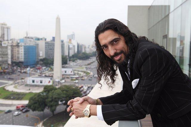 Diego 'El Cigala'