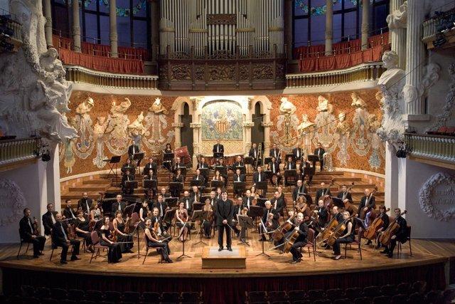 Orquestra Simfònica del Vallès (OSV)