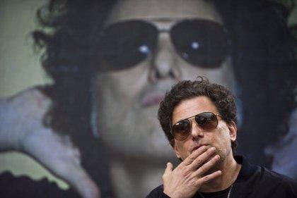 Andrés Calamaro estrenará 'Bohemio' en septiembre