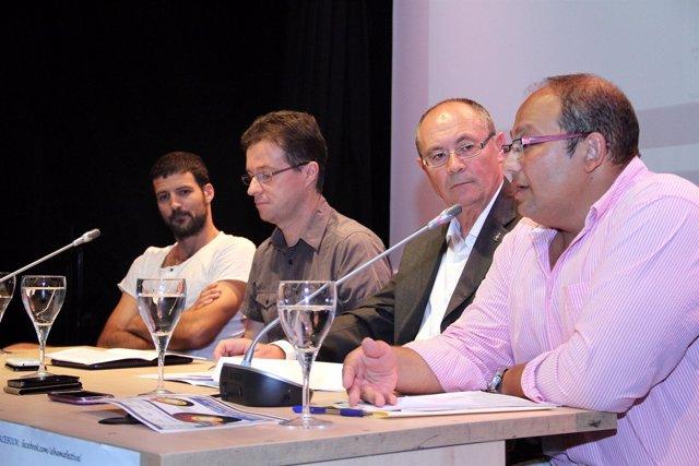 Festival de Alhama de Granasa reúne a grupos consolidados y noveles