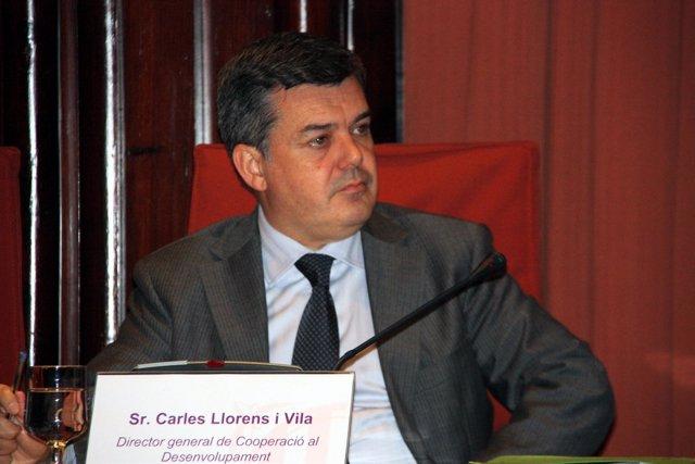 Carles Llorens