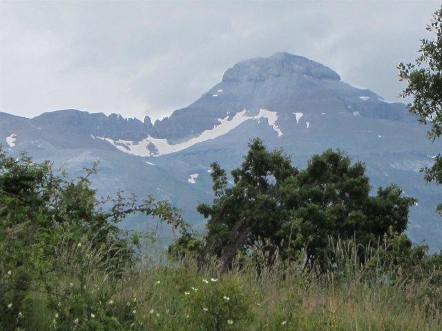 Pirineo Aragonés