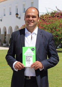 El economista José Carlos Díez