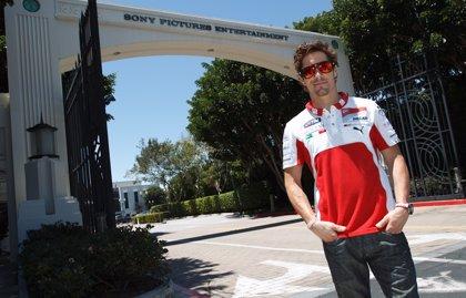 Motociclismo.- El piloto estadounidense Nicky Hayden dejará Ducati cuando finalice el Mundial