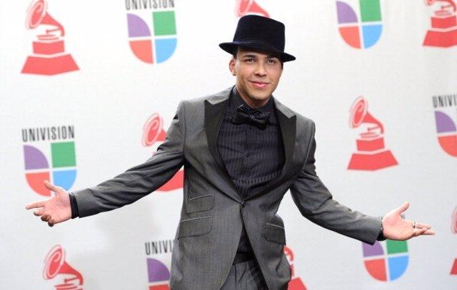 Prince Royce, el gran vencedor de Los Premios Juventud