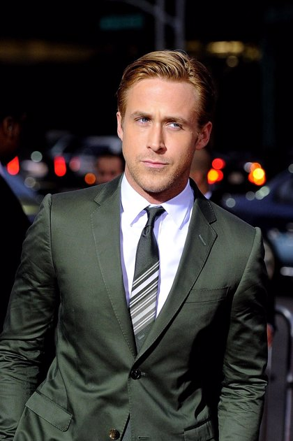 """Para el actor Ryan Gosling, su última película, 'Only God Forgives', es """"como una droga"""""""
