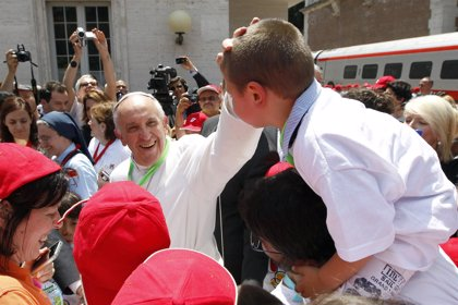 El Papa visitará una favela, se encontrará con presos y rezará en el Santuario de Aparecida