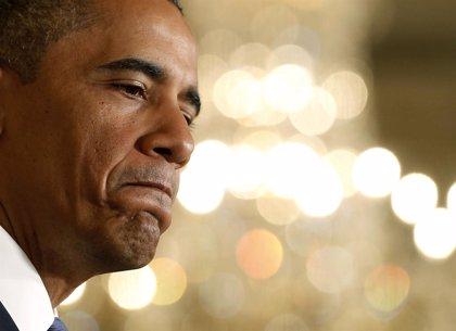 """AMPL.- EEUU.- Obama: """"Yo podría haber sido Trayvon Martin hace 35 años"""""""