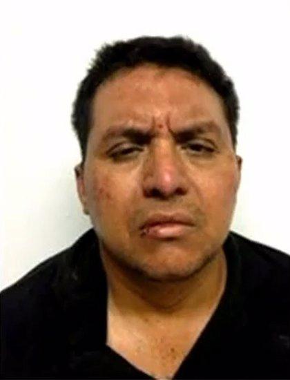 México.- El líder de 'Los Zetas', trasladado a una prisión de máxima seguridad