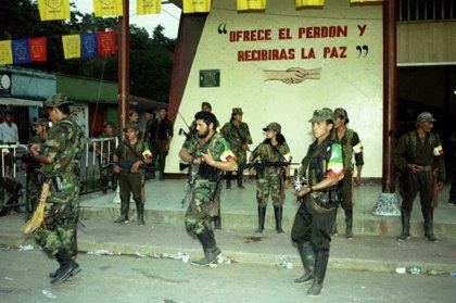 Las Farc y el ELN han perdido 643 guerrilleros en lo que va de año
