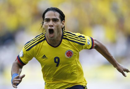 Falcao volverá a España para disputar un amistoso entre Colombia y Serbia el 14 de agosto