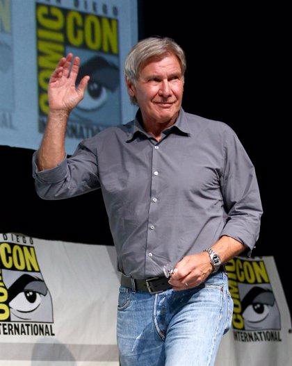 """Harrison Ford habla de Star Wars e Indiana Jones 5: """"Podría estar bien hacer otra"""""""