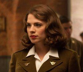 Marvel presenta la historia de la Agente Carter