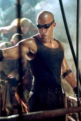 Vin Diesel En Riddick