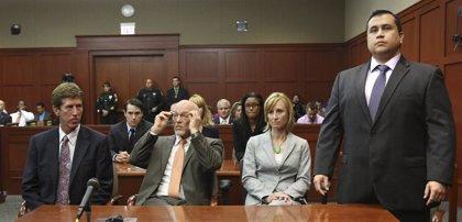 EEUU.- La defensa de Zimmerman aplaude la reacción de Obama pero pide frialdad a la hora de juzgar a su cliente