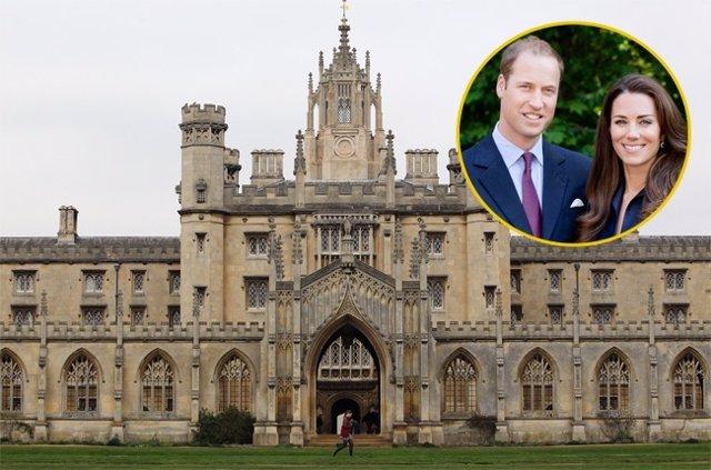 La ciudad de Cambridge y su alcalde Paul Saunders orgullosos de los duques