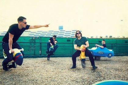 Arctic Monkeys volverá a España para presentar 'AM'