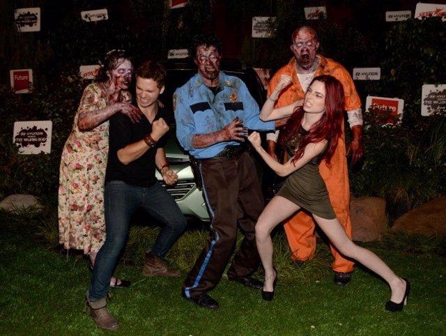 Comic-Con 2013:Las series más esperadas del festival