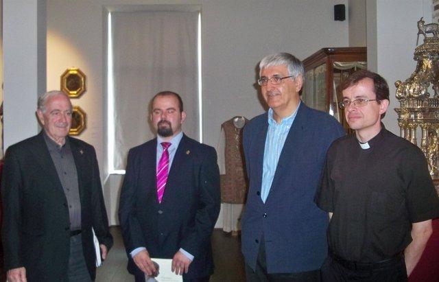 El Museo Diocesano acoge 'Cariñena, imágenes para una devoción'