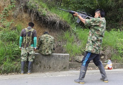 La ONU pide a las FARC que respeten el Derecho Humanitario