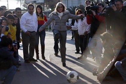 Matthei será la candidata del oficialismo para presidenciales chilenas