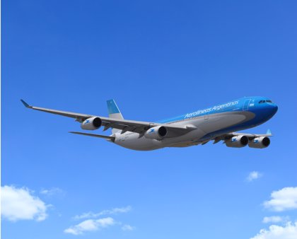 Aerolíneas Argentinas retoma a partir de diciembre vuelos a Nueva York