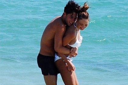 Jessica Bueno y José Peleteiro vacaciones románticas en Tarifa