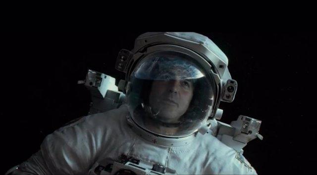 Nuevo tráiler de 'Gravity', lo último de Sandra Bullock y George Clooney