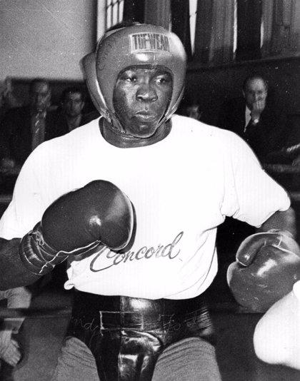 Fallece el excampeón mundial de boxeo Emile Griffith