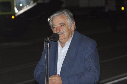 Uruguay/Cuba.- Mujica se reunirá con Raúl Castro durante las conmemoraciones del aniversario del asalto a Moncada