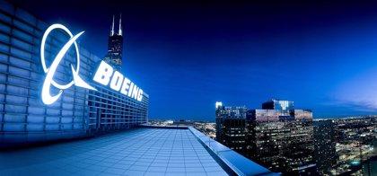 EEUU.- Boeing ganó más de 1.000 millones de dólares el segundo trimestre, un 13% más