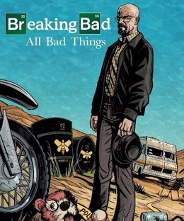 Breaking Bad comic
