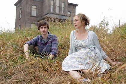 'Bates Motel' incorpora tres nuevos actores