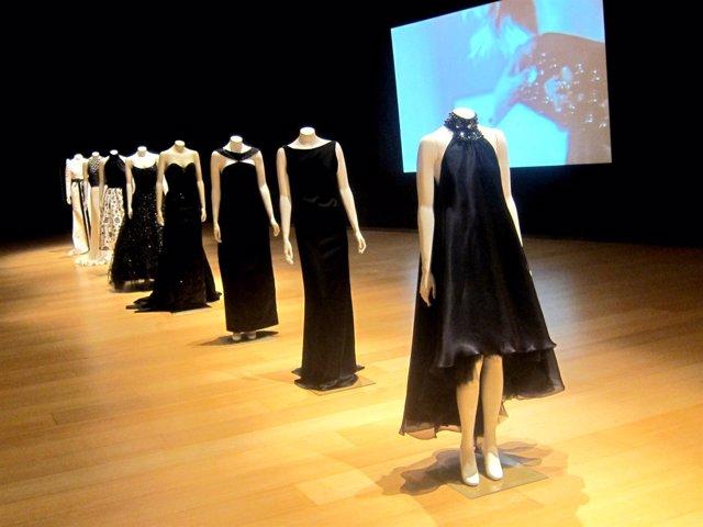 Exposición de la diseñadora Presen Rodríguez en el IVAM