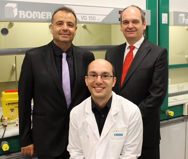 Som Biotech licencia un producto a Argon Pharma