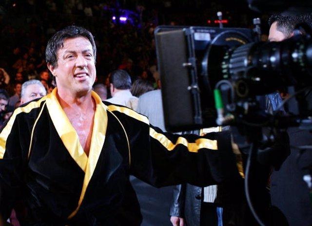 Rocky tendrá una nueva entrega sin Stallone como protagonista