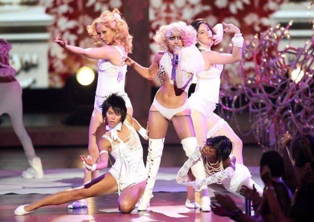 Lady Gaga presentará en los MTV Music Award su nuevo single