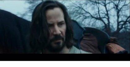 Trailer de la nueva película de Keanu Reeves '47 Ronin'