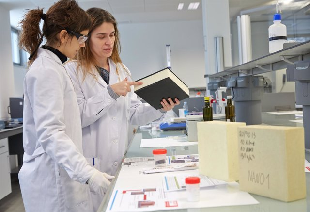 Nanotecnología: del laboratorio a la industria