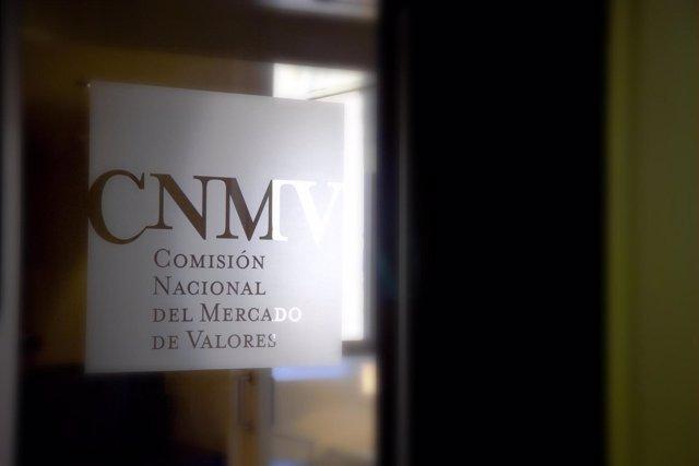 Comisión Nacional del Mercado de Valores (CNMV)