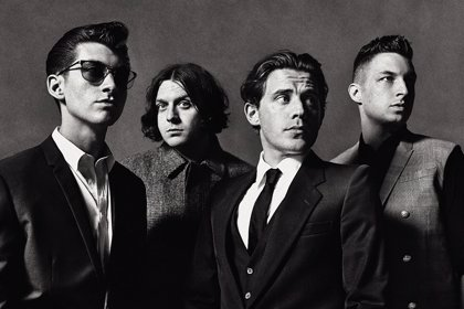 Arctic Monkeys lanza 'Why'd You Only Call Me When You're High?', su nuevo single