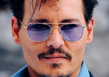 Johnny Depp está pensando en retirarse del mundo del cine