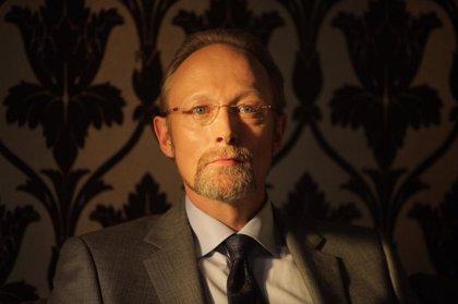 Lars Mikkelsen será el villano de 'Sherlock'