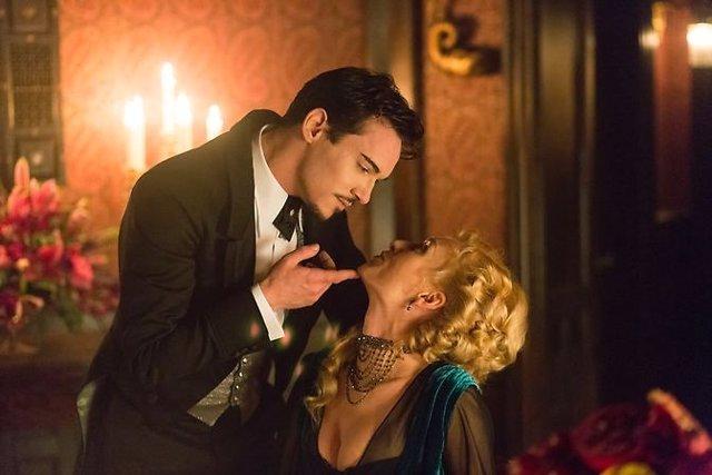 Drácula, la nueva serie protagonizada por Jonatahn Rhys Meyers
